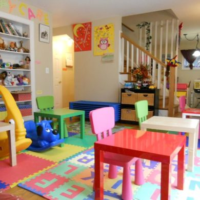 Home-Day-Care-Business
